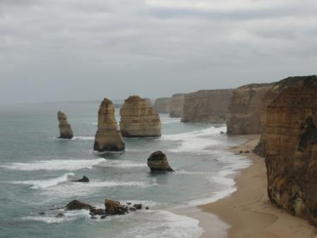 Great Ocean Road 12 Apostles
